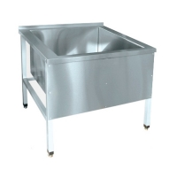 Ванна моечная ВМП-9-1 РЧ