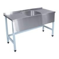 Ванна для мойки овощей СМО-6-4 РЧ