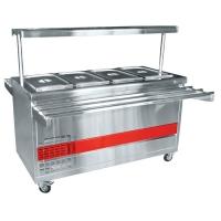 Прилавок холодильный ПВВ(Н)-70ПМ-01-НШ