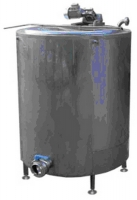 Ванна длительной пастеризации ИПКС-072-630П(Н)