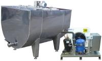 Ванна охлаждения ИПКС-024-1000(Н) с хладопроизводительностью 6кВт