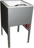 Машина для просеивания муки МПМВ-250