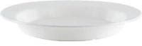 Тарелка из поликарбоната для основных блюд 25 см