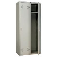 Шкаф раздевальный LS-21-80