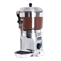 Аппарат для горячего шоколада Ugolini delice 3LT silver