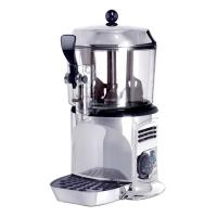 Аппарат для горячего шоколада Scirocco Silver Bras