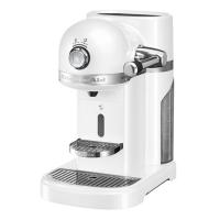 Кофемашина KitchenAid 5KES0503EFP морозный жемчуг