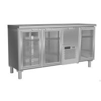 Стол холодильный Carboma BAR-360C