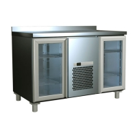 Стол холодильный Полюс 2GNG/NT