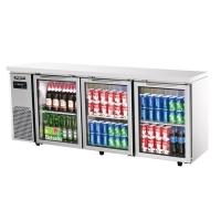 Стол холодильный Turbo air KGR18-3-750