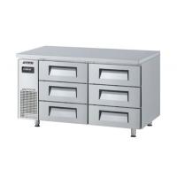 Стол холодильный Turbo air KUR15-3D-6