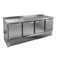 Холодильный стол Hicold GNE 1111/TN