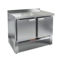 Холодильный стол Hicold GNE 11/BT