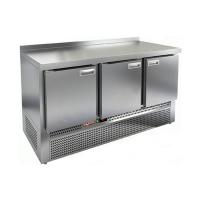 Холодильный стол Hicold GNE 111/BT