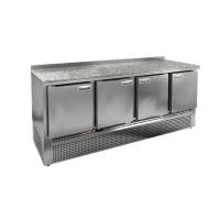 Холодильный стол Hicold SNE 1111/TN