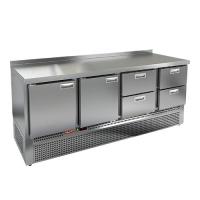 Холодильный стол Hicold SNE 1122/TN