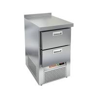 Холодильный стол Hicold GNE 2/BT