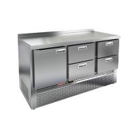 Холодильный стол Hicold GNE 112/BT