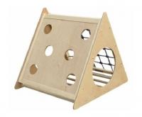 Гимнастический треугольник
