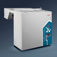 Моноблок среднетемпературный Ариада AMS 330N