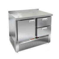 Холодильный стол Hicold SNE 12/BT