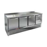 Холодильный стол Hicold GNE 1122/BT