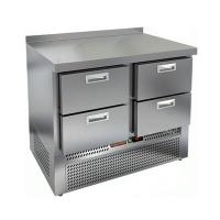 Холодильный стол Hicold SNE 22/BT