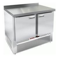 Холодильный стол Hicold GNE 11/TN W