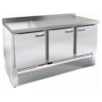 Холодильный стол Hicold GNE 111/TN W
