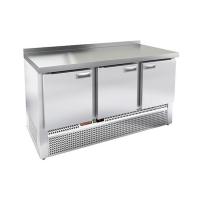 Холодильный стол Hicold GNE 111/BT W