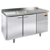 Холодильный стол Hicold GN 11/TN W