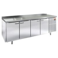 Холодильный стол Hicold SN 1111/TN W