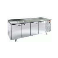 Холодильный стол Hicold GN 1111/BT W