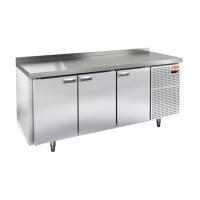 Холодильный стол Hicold SN 111/BT W