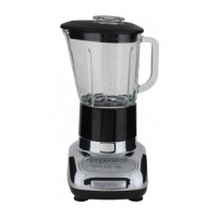 Блендер KitchenAid 5KSB5553ECR хром