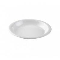 Плоская тарелка для термоподноса 20 см