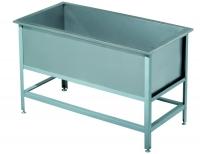 Ванна моечная ВСМ 1/700/1550-Ц