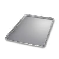 Противень н/ст для плит ПЭ (525х480х20)