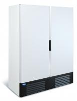 Шкаф холодильный среднетемпературный Капри 1,12М