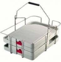 Ручная система для переноски термобоксов Menü Mobil