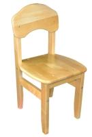 Детский стул Крепыш (массив)
