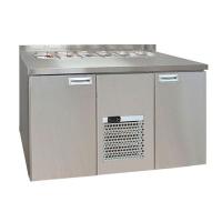 Стол холодильный для салатов Carboma SL 2GN