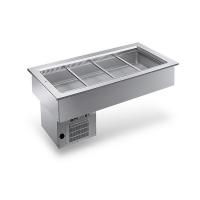 Салат-бар холодильный Kocateq RF4