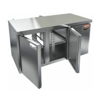 Стол для салатов HICOLD SL2T-11/GN (1/6)