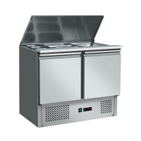 Стол холодильный для салатов Koreco SA45TN