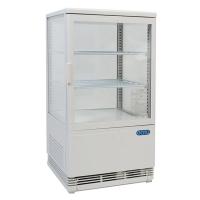 Витрина холодильная EQTA CS58