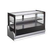 Витрина холодильная EQTA CS120