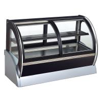 Витрина холодильная EQTA CS900