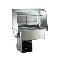 Витрина холодильная ELECTROLUX встраиваемая DI3ROD 340271
