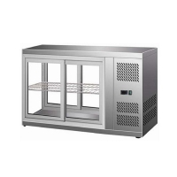 Витрина холодильная Forcool HAV 131
